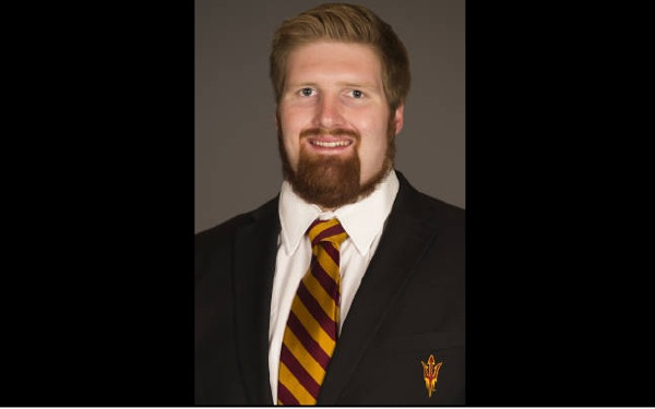 Arizona State Football Player Becomes First Division I Player to Come Out as Gay