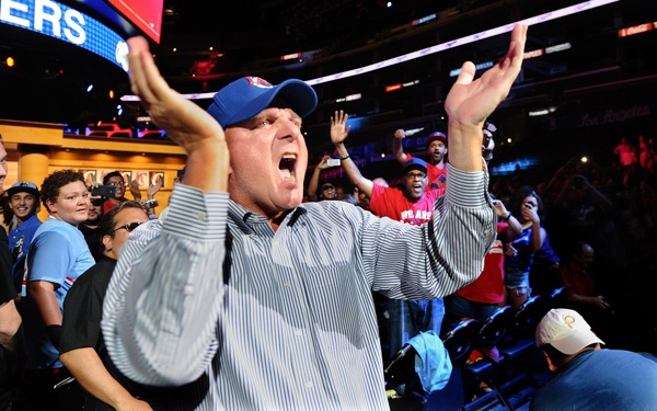 Steve Ballmer Leaves Microsoft Board to Focus on Clippers, Teaching