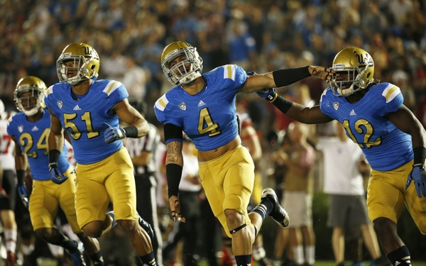 Defensive Line Could be Crucial to UCLA's Chance at Upset Win Over Oregon