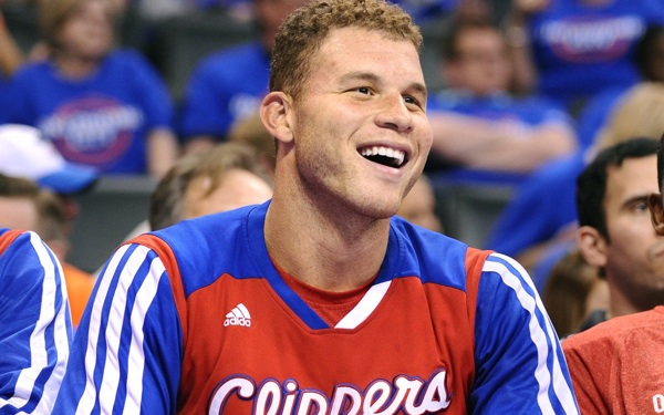 Blake Griffin Essay on Donald Sterling: 'The Guy was Off His Rocker'
