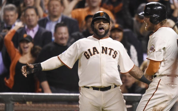 World Series: Unlike Royals, Giants Have a Bullpen That No One Talks About