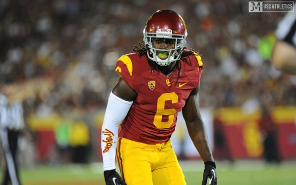 USC's Josh Shaw: 'I Want People to Know the Truth of Who I am'