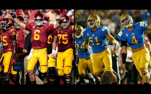 Who Runs LA: Preview of Upcoming Crosstown Rivalry Showdown Between USC, UCLA