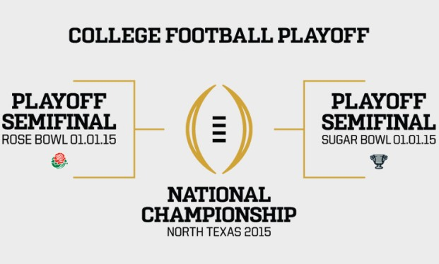 Two Bowl Games 50 years ago Changed the Face of Current College Football Playoffs