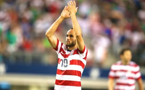 Major League Soccer names Most Valuable Player award after Landon Donovan