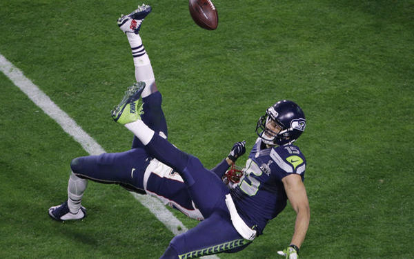 Super Bowl XLIX gets highest overnight TV rating in big game's history