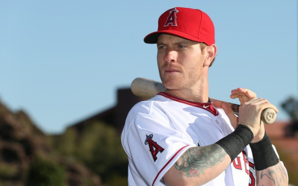 Angels' Josh Hamilton will need an improbable comeback to prove worth