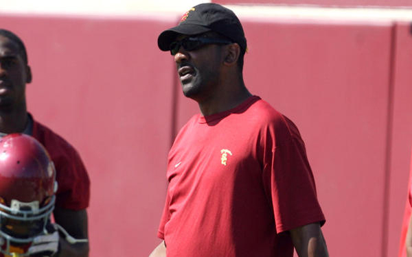 NCAA releases documents in USC-McNair case, many with negative tone