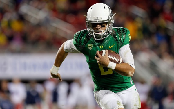 NFL mock draft: Jameis Winston and Marcus Mariota likely to go 1-2