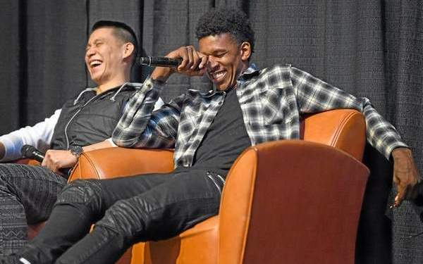 Lakers' Nick Young, Jeremy Lin entering uncertain offseason through different circumstances