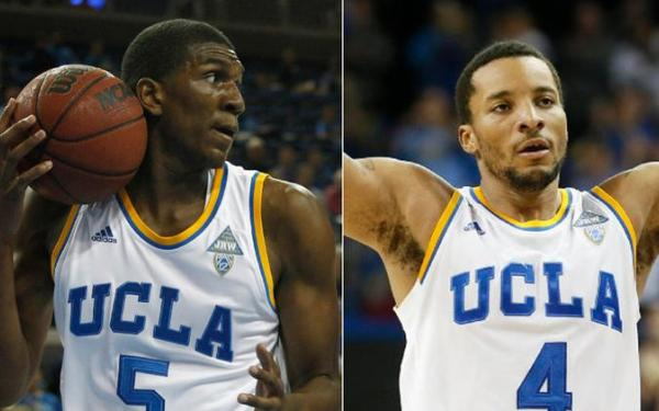 UCLA's Kevon Looney, Norman Powell to attend NBA combine