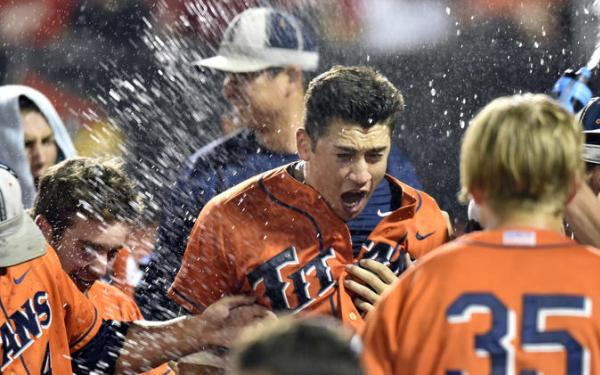 Cal State Fullerton takes an odd road to College World Series in Omaha