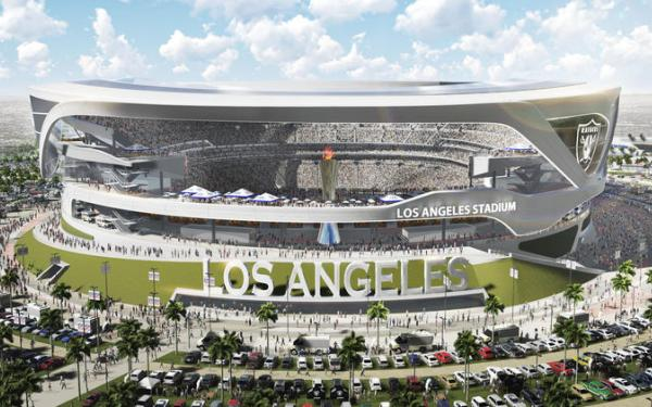 L.A.'s NFL stadium riddle: Three teams, two plans, what to expect next