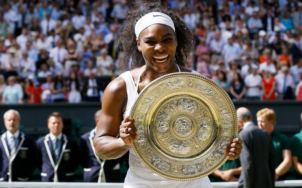 Appreciation for Serena Williams doesn't match her greatness