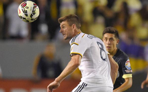 Fans are the big winners in Steven Gerrard's winning debut with Galaxy