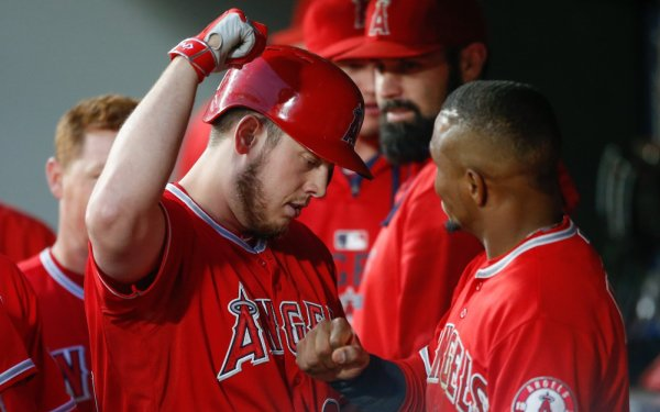 Angels are in good spot going into second half but have things to fix
