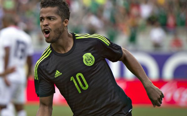 In Galaxy's pursuit of Giovani dos Santos, persistence paid off