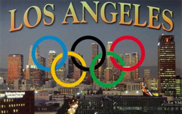 2024 Olympics in L.A. would pay their own way, mayor believes