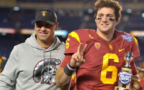 Pac-12 predictions: USC has slight edge over UCLA, Oregon, Stanford