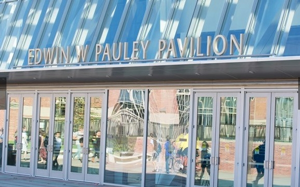 UCLA's Pauley Pavilion gets a slight makeover and name change in new deal with Wescom