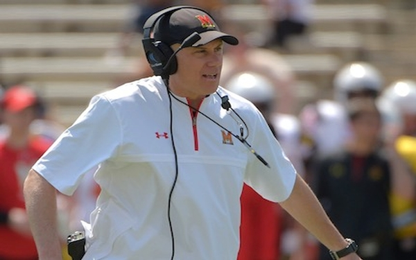Altercation between Maryland football players breaks out at practice in wake of Durkin drama