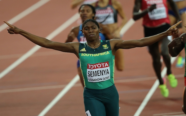 Caster Semenya loses gender case in bid to continue competing as a woman