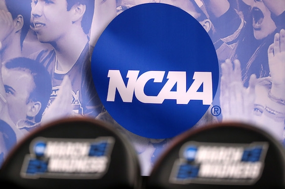 NCAA drops proposed academic fraud reform
