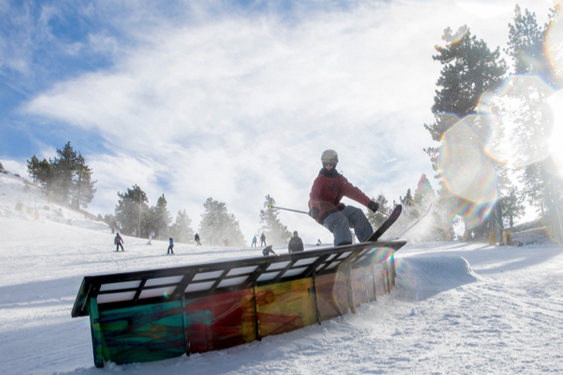 Mountain High Resorts to open 11/23 with plenty of snow, live music, giveaways & new snowplay parks!