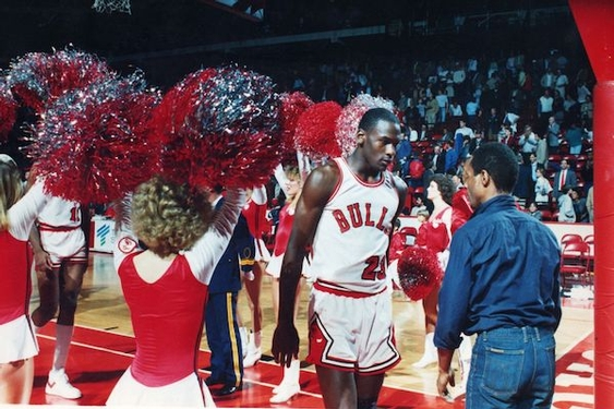Michael Jordan timeline: 123 key moments in the life and career of the Chicago Bulls legend