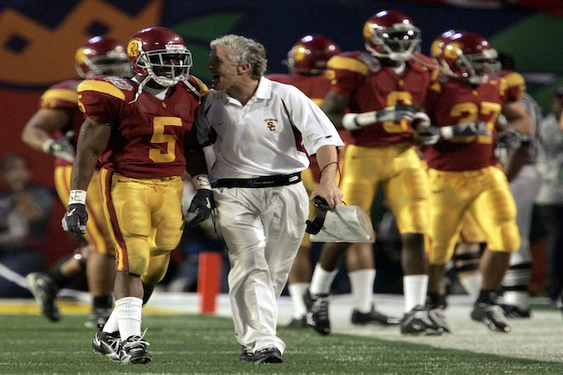 Will Reggie Bush be Reinstated by USC? Conflicted legacy Lingers 10 Years Later