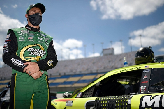 Drivers, start your … glow lights? NASCAR to try new things in All-Star race.