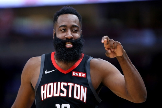 James Harden returns as NBA looks at creating home-court advantage