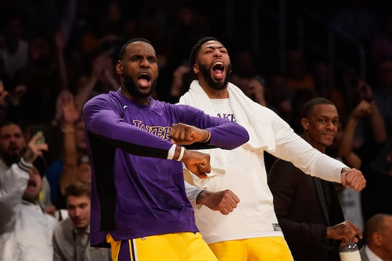 LeBron James and Anthony Davis are NBA's top duo, but is that enough?