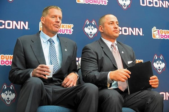 UConn made right move by canceling its football season, setting example that should be followed