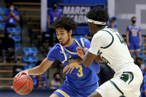UCLA surges late to save season and defeat Michigan State in First Four thriller