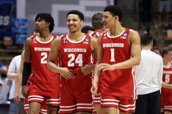 One and done: UNC falls to Wisconsin in first round of NCAA Tournament