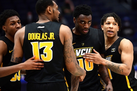 VCU knocked out of NCAA Tournament by the coronavirus