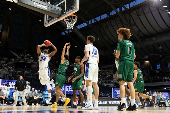 Ohio Bobcats fall to Creighton in NCAA Tournament second round