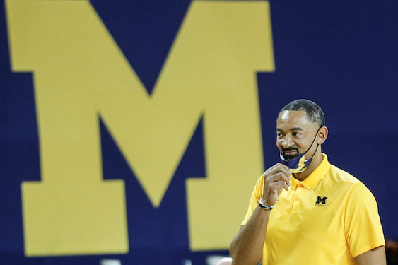 Michigan plows through pressure, pumps life into championship hopes