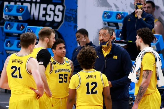 No. 1 seed Michigan deserves more attention after advancing to the Elite Eight.