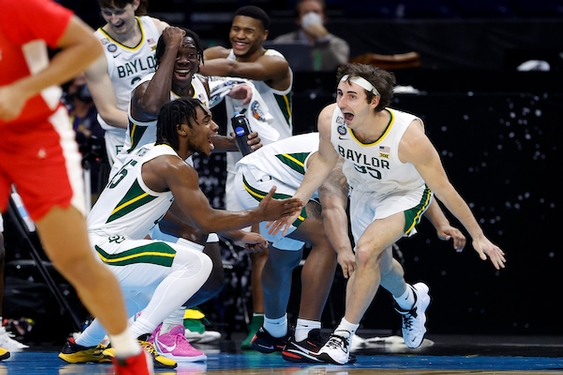 After dominant win over old foe, Baylor on cusp of achieving what once seemed impossible