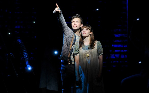 'Peter and the Starcatcher'