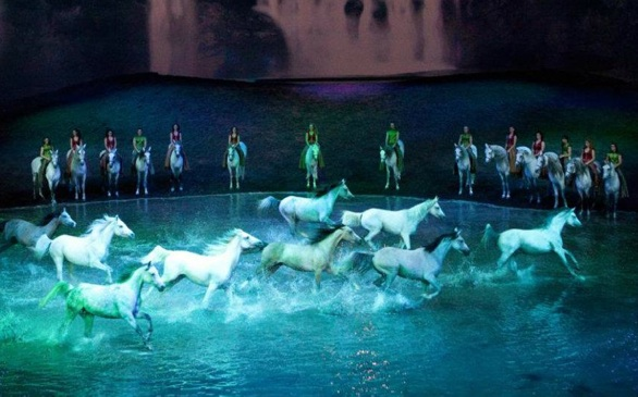 Cavalia Returns to L.A. with an All-New Show