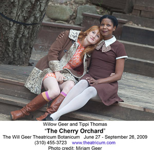 the cherry orchard social change In acts 1 (lopakhin's plan) and 2 (lyubov andreyevna's and gayev's refusal) of the cherry orchard how does gayev's behavior change depending on the social class of.