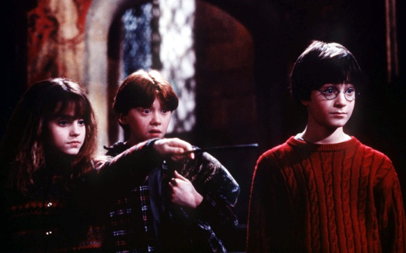 Play Focusing on Harry Potter's Early Years Coming to London; J.K. Rowling Will Co-Produce