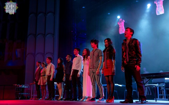 UCLA, USC Students Work Together to Create Musical Show