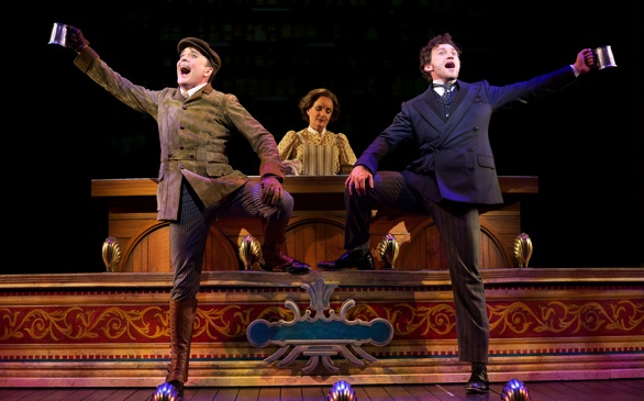 Tony Award Nominations: Bad Year for Serious Musicals