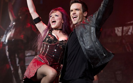 'We Will Rock You': Now - Aug. 24 @ Ahmanson Theatre