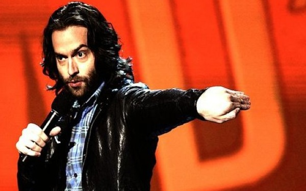 Chris D'Elia's 'Under No Influence' Show at Wiltern is Perfect Stress Relief for Students