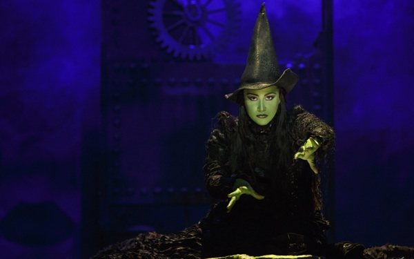 'Wicked' @ Hollywood Pantages: Now - March 15, 2015